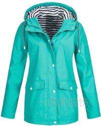 Dámská podzimní bunda Selena