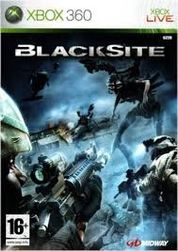 Hra (Xbox 360) BlackSite