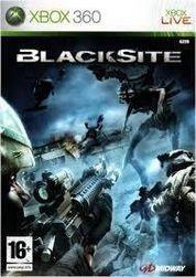 Igra (Xbox 360) BlackSite