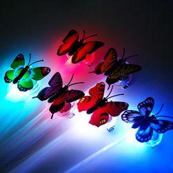 Светящиеся бабочки для волос Ritta