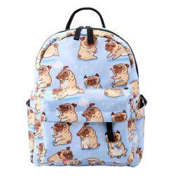 Bayan sırt çantası Alana