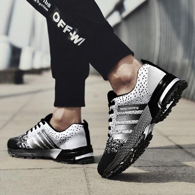 Мужская обувь MS12 1