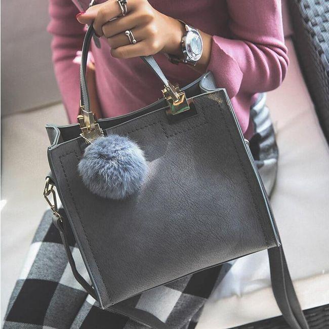 Dámská kabelka K01 1