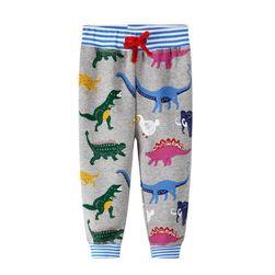 Pantaloni de trening pentru băieți Billy