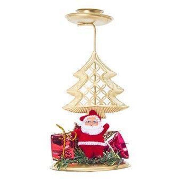 Vánoční svícen B0331 1