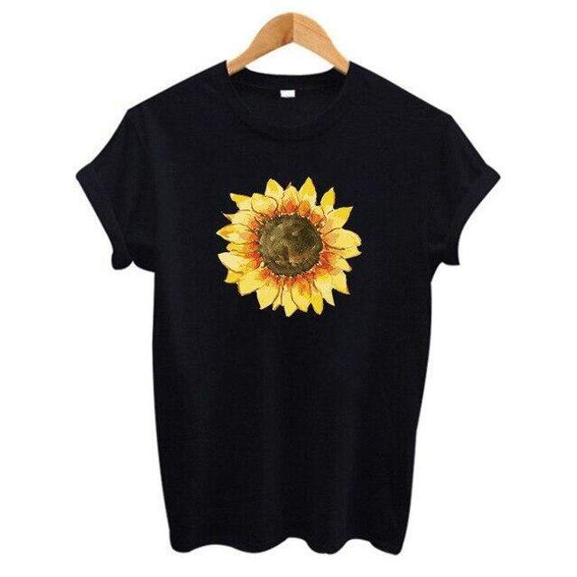 Женская футболка Sadie 1
