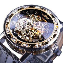 Pánské mechanické hodinky MW104