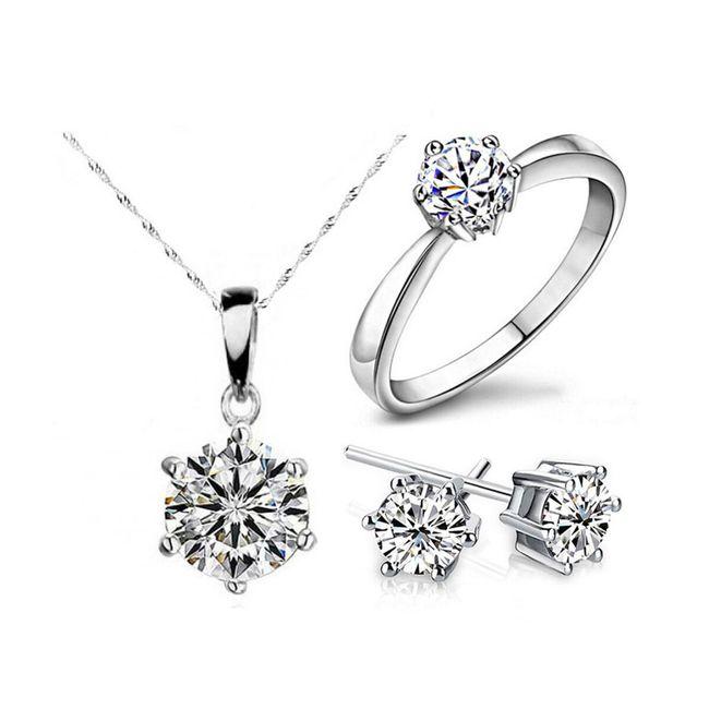 Nádherná sada šperků 1