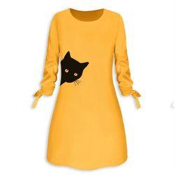 Dámské šaty Cattia