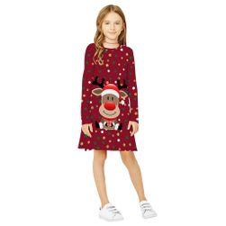Платье для девочек Dervila