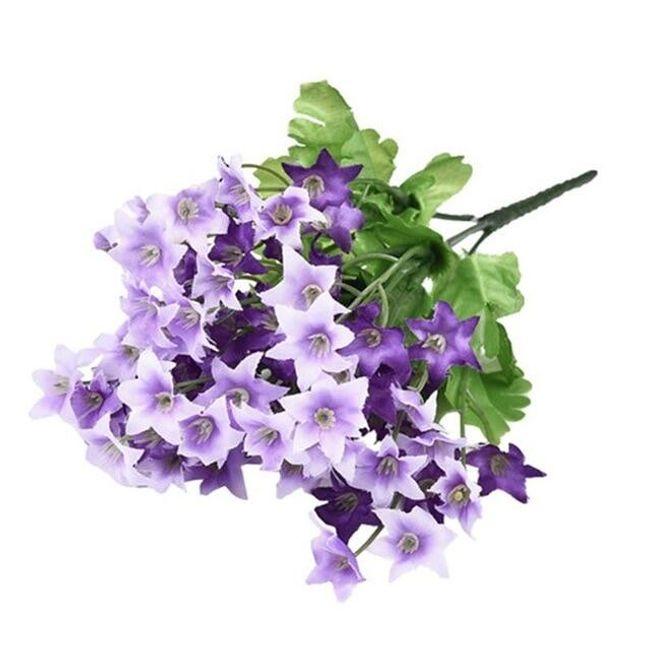 Sztuczne kwiaty Violet 1