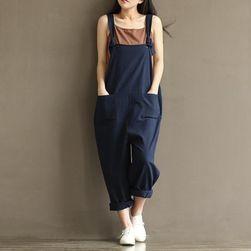 Ženske kombinezon pantalone Shaye