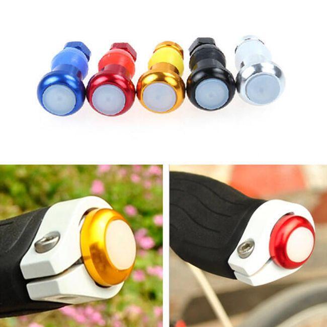 Bočna LED luč za kolo - 5 barv 1