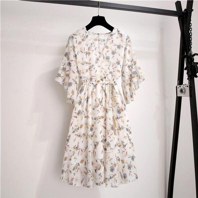 Dámské šaty Frankie 1