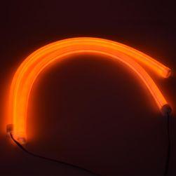 LED světelný proužek do směrových světel u automobilu