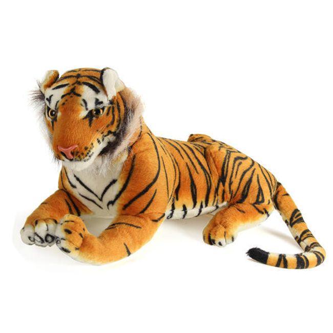 Plišasta igrača - tiger 1