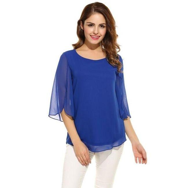 Damska bluza DB25 1