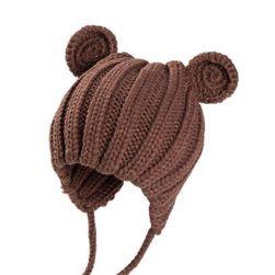 Детская шапка B05603