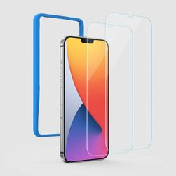 Tvrzené sklo pro telefon iPhone 12 Pro / Mini