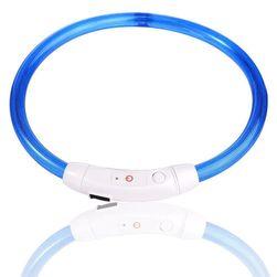 LED ogrlica za pse Sasu