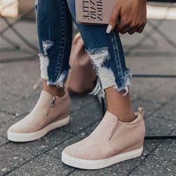 Ženske cipele sa platformom Dobreva
