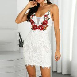 Ženska mini obleka TF8859
