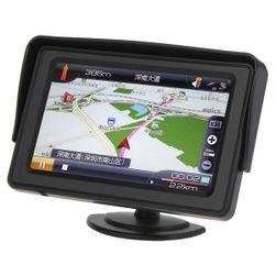 """4,3"""" LCD monitor za auto"""