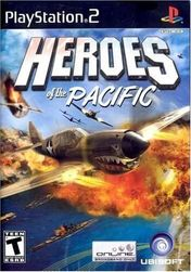 Igra (PS2) Heroes of the Pacific