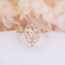 Ženski prsten TF8159
