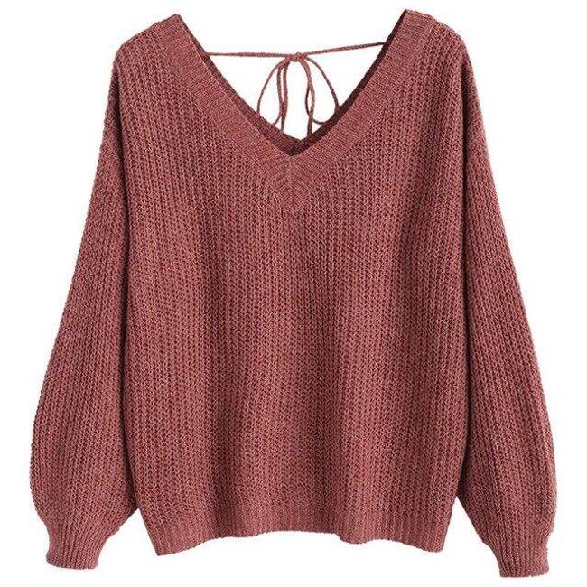 Dámský svetr Rosianne 1