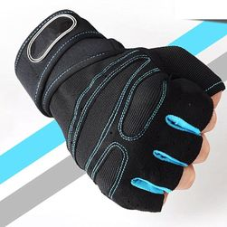 Спортивные перчатки SR02
