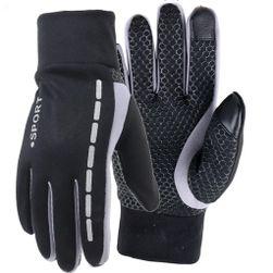 Unisex zimní rukavice DR45