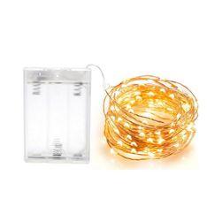 Novogodišnje LED lampice Gaige