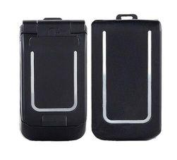 Mini mobilní telefon FLOP7 Černá
