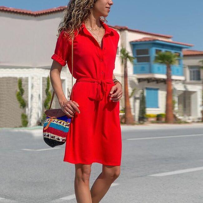 Дамска рокля Sawyer 1