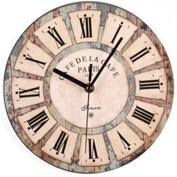 Zidni sat VP100