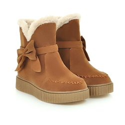 Dámské boty Louisa