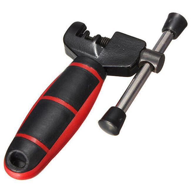 Dispozitiv de nituire pentru lanț bicicletă 1
