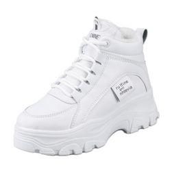 Dámské zimní boty Laveera