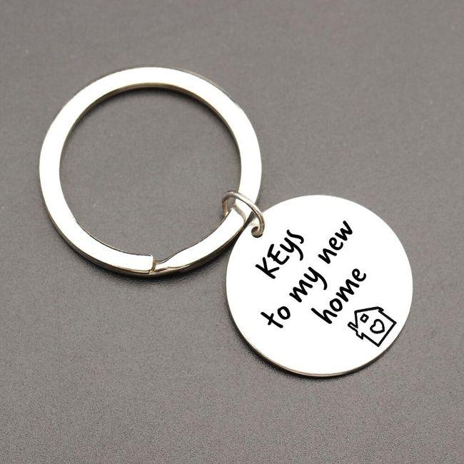 Privezak za ključeve V18 1