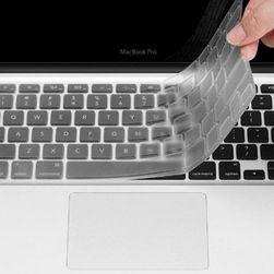 Ochranný kryt na klávesnici