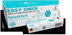 Antigenní test - SARS-CoV-2 Antigen Rapid Test Kit (Colloidal Gold) - 20ks testů v balení PD_1612134