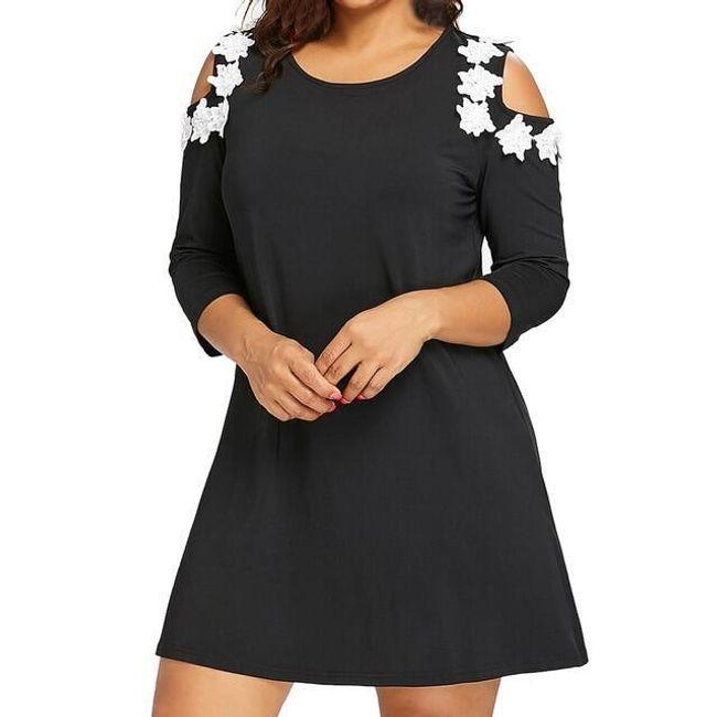 Дамска рокля Beth 1