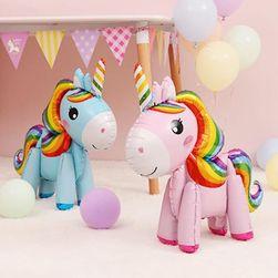 Balon gonflabil unicorn TF5820