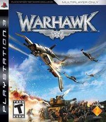 Gra  (PS3) Warhawk