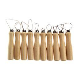 Инструменти за скулптура и керамика - 10 броя