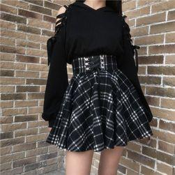 Женская юбка А-силуэта Kelsea