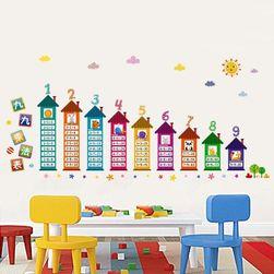 Настенные наклейки для детей B06380