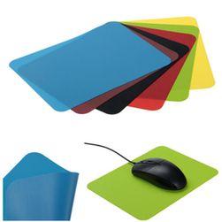 Silikonowa podkładka pod mysz w wielu kolorach