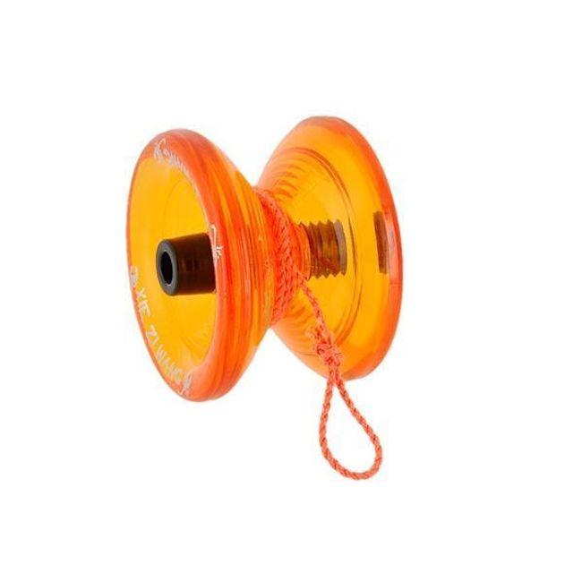 Yoyo - hračka nejen pro žongléry 1